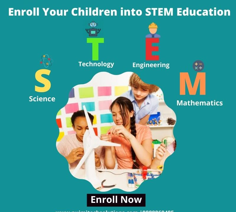 Stem Education-NumitechSolutions