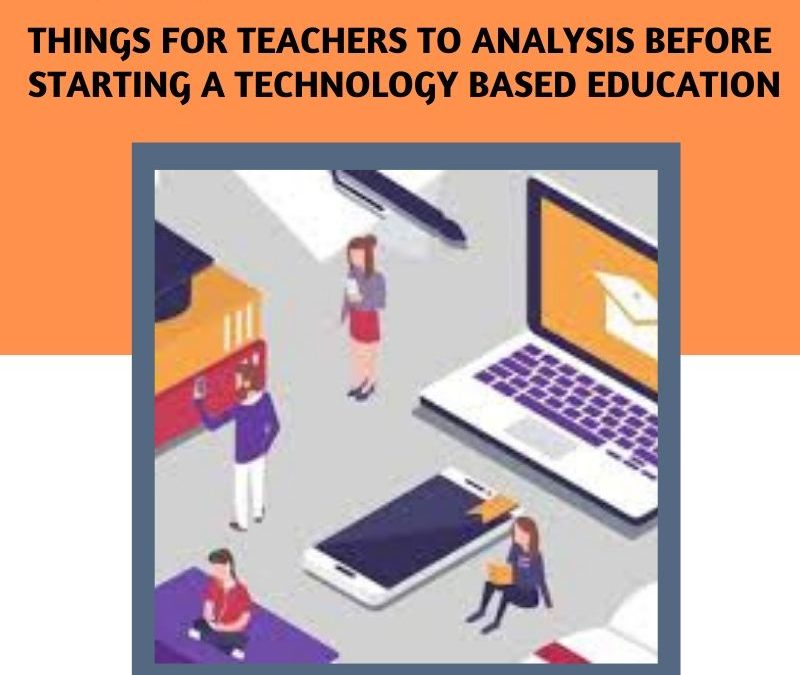Technology Based Education-Numitech Solutions